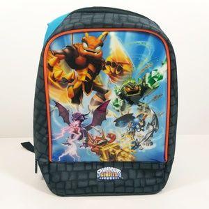 NWOT Skylanders Backpack